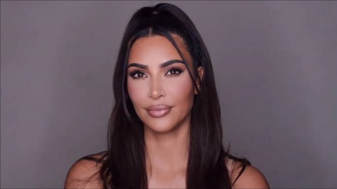 Kim Kardashian bezoekt alweer ter dood veroordeelde gevangene