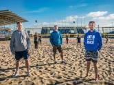 'Coronaproof' de kilo's wegwerken op het strand