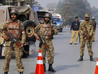 Aanval taliban op Pakistaanse school voorbij: 141 doden