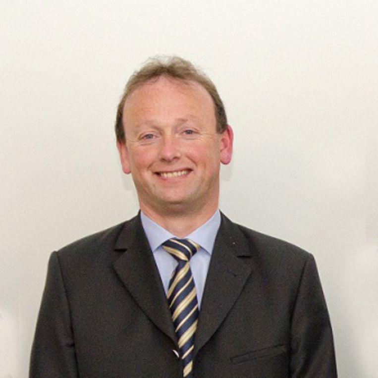 Wim Pieteraerens