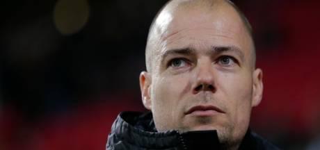 Danny Buijs: Met blij gevoel gekeken naar overwinning Ajax