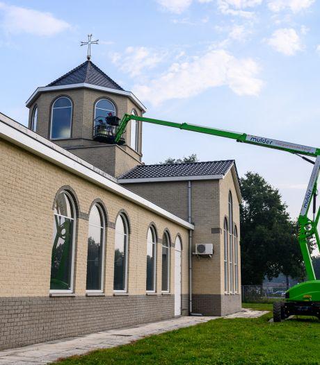 Armeense kerk in Almelo in nieuw jasje gestoken, maar kampt wel met fors gedaalde inkomsten