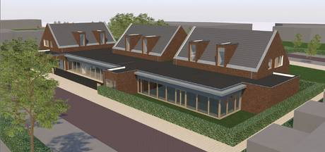 Contract schoolwoningen Commanderij Laarbeek getekend