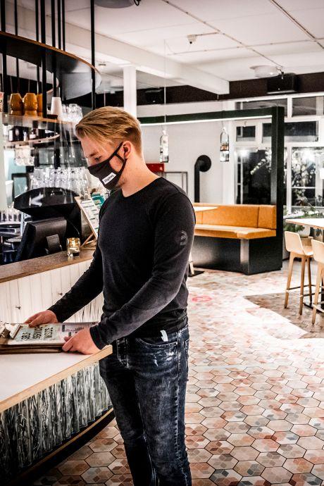 Hotel zonder restaurant blijft leeg: 'Dit is een dramatische tijd'