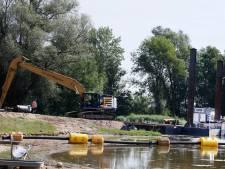 'Vanaf nu is zwemmen in Wylerbergmeer écht te gevaarlijk'