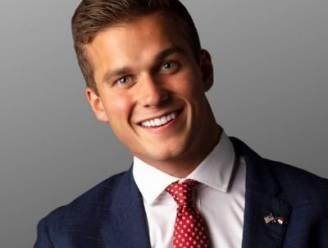25-jarige Republikein wordt jongste lid van Huis van Afgevaardigden