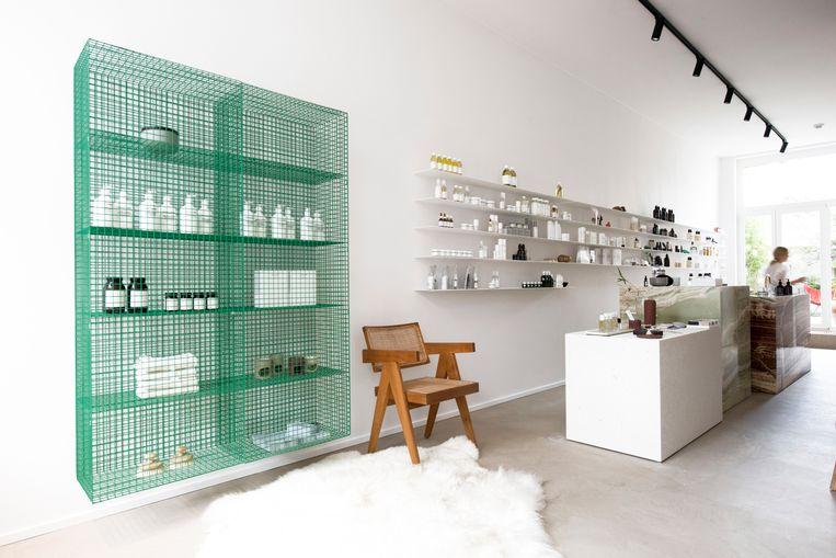 De Blos Shop in Hasselt opent zaterdag 25 mei de deuren.