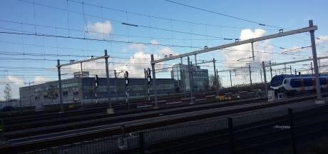 Jeugddetentie en taakstraf voor brandstichting Avans en PostNL in Den Bosch