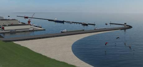 Hoogste rechter vernietigt plan voor nieuwe buitendijkse haven Urk vanwege stikstof