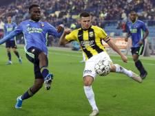 Spelersgroep Vitesse heeft tijd nodig voor nieuw systeem onder interim-coach Oosting