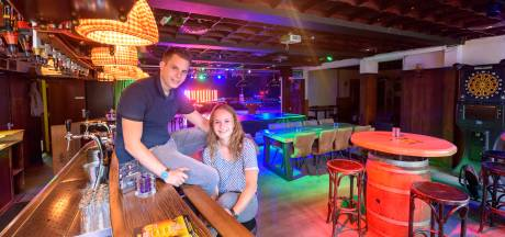Café-zaal De Koster in Reusel straalt nog jeugdiger elan uit