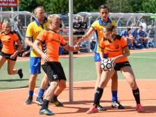 Trainer Unitas wordt voorzitter Meeuwen