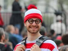 Alleen vandaag: speel Waar is Wally in Google Maps