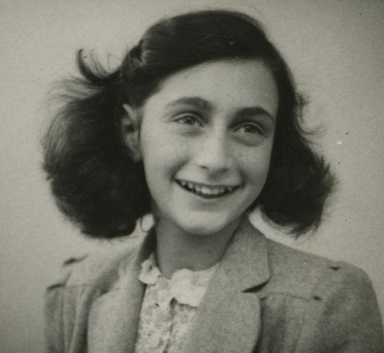 Anne Frank Beeld Anne Frank Stichting