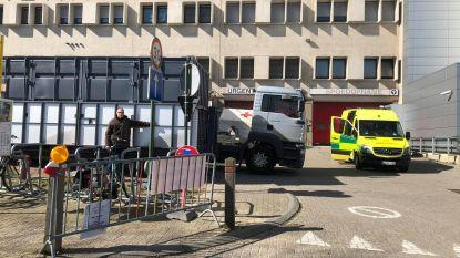 Mobiele all-in-onebar krijgt nuttige bestemming aan spoedafdeling ASZ campus Aalst