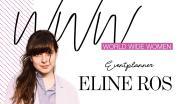 """Eventplanner Eline Ros: """"Het lastigste is dat je als zelfstandige een eigen werkritme moet zoeken"""""""