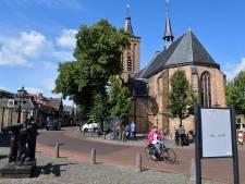 Provincie en Scherpenzeel praten verder over zelfstandig voortbestaan van gemeente