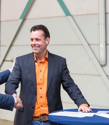 Sociaal werkbedrijf WSD Boxtel slaat handen ineen met lokaal bedrijf