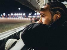 """Le """"grand vide"""" de Lewis Hamilton"""