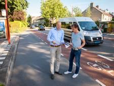 Actie voor veiligere Henri Dunantlaan  in Nieuwegein