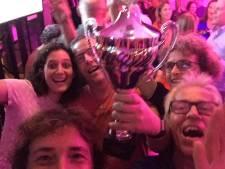 'Erfgoed Tilburg' wint eerste stadsquiz van Tilburg