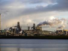 Tata Nederland: nu geen massaontslag Hoogovens