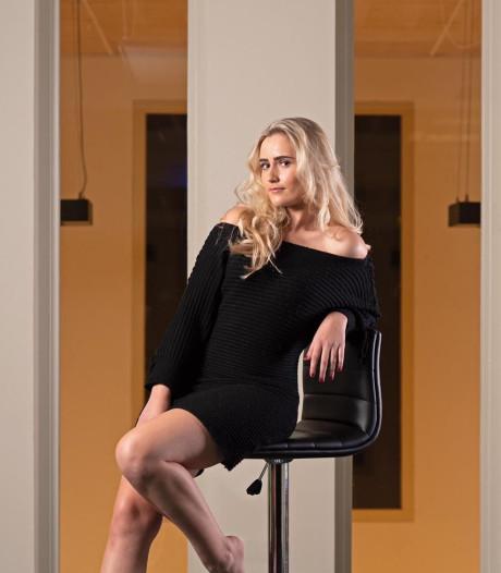 Kimberly uit Wamel in finale voor titel Miss Beauty of Gelderland