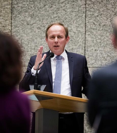 SGP roept Forum op tot samenwerking met Rutte III tegen 'ruk naar links'