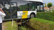 """""""Heb ik bus doen crashen? Daar weet ik niets van"""""""