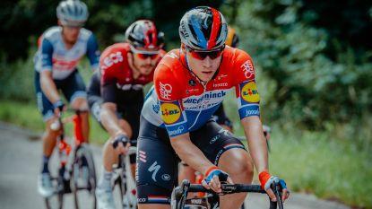Fabio Jakobsen keert woensdag met privévlucht terug naar Nederland