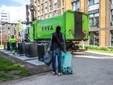 Zwols plan voor afvalscheiding levert nog vrijwel niets op