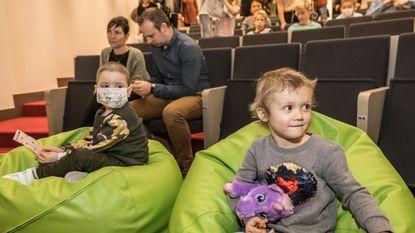 Livestreaming brengt theater naar ziekenhuis