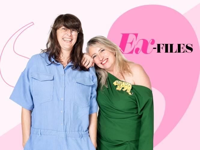 """Karine (45) en Ilse (55) zijn 20 jaar na hun relatiebreuk opnieuw hartsvriendinnen: """"Onze babbels nu doen zoveel deugd"""""""