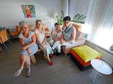 Hospice Holos Oldenzaal laat gasten zich thuis voelen