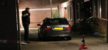 Politie lost waarschuwingsschoten bij aanhouding verdachten in Utrechtse wijk Overvecht