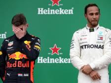 Lesje van Hamilton voor Verstappen: 'Jij had alles te verliezen, Ocon niets'