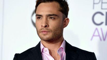 'Gossip Girl'-acteur dan toch niet vervolgd voor seksueel misbruik