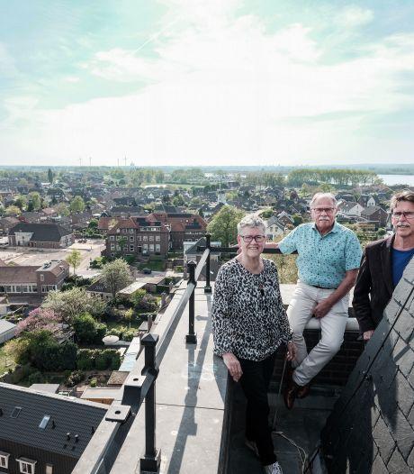 Plan voor beeldenmuseum in kerk Giesbeek: enquête onder bevolking