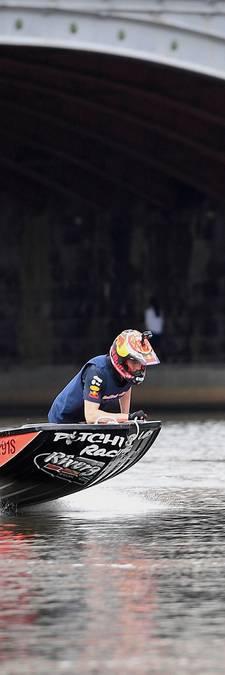 'Qua marketing is Red Bull wereldkampioen'