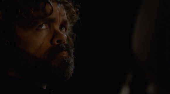 Tyrion bekent schuld.