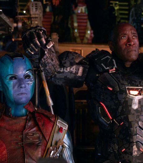 """""""Avengers: Endgame"""" dépasse """"Titanic"""""""
