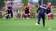 """Jankovic doet niet aan doemdenken: """"Voetbal zonder stress, dat ken ik niet"""""""