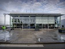 Zelfrijdende wagentjes vervoeren straks bagage op Lelystad Airport