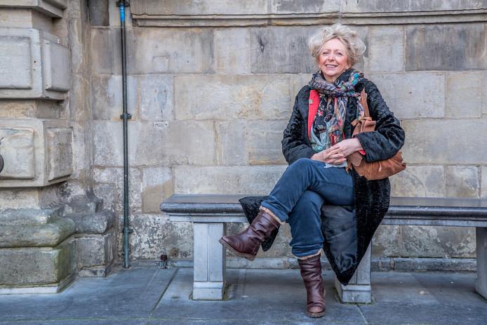 """Jolanda Gaal: ,,Ik heb een mening en daar sta ik voor. Maar soms denk ik: 'Ben ik misschien wat naïef?' Het is zo'n rare tijd..."""""""