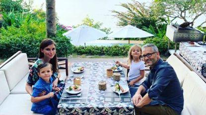 """Na het Thaise avontuur zit Lien Van de Kelder nu in Laos: """"Het is hier adembenemend"""""""