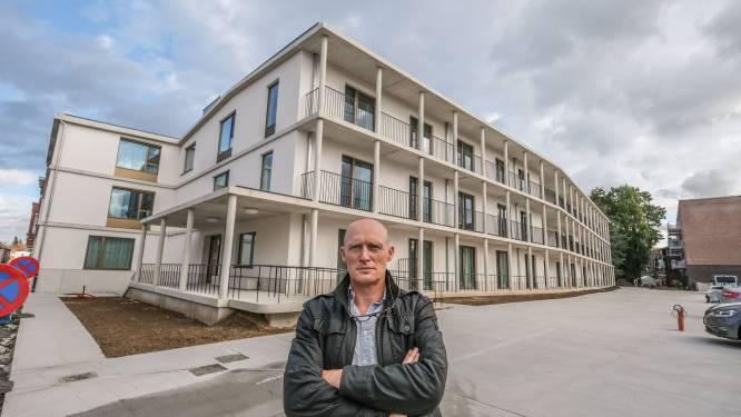 """Woonzorgcentrum De Korenbloem breidt uit: """"Door angst voor corona nog geen derde van 44 nieuwe kamers ingevuld"""""""