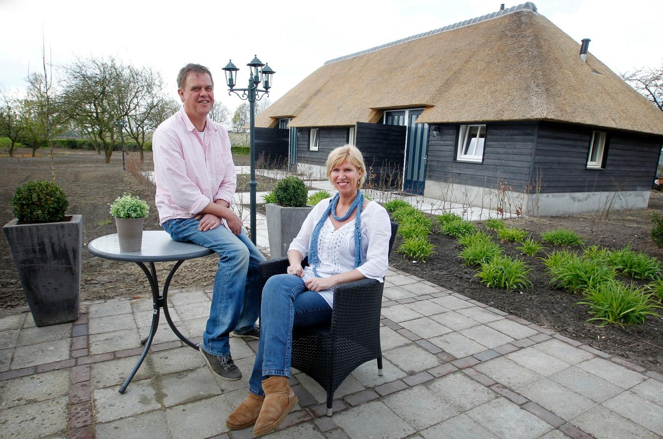 da55ca376a5 Bed and breakfast en woonboerderij Someren te koop: 1,3 miljoen euro ...