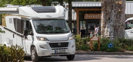 Duitsers annuleren massaal hun vakantie in Gelderland: 'Ze hadden 24 uur om te vertrekken'
