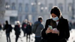 LIVE. Elf doden door coronavirus in Italië - Nu ook hotel in Oostenrijk in quarantaine