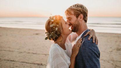 Eva Daeleman getrouwd met Stijn